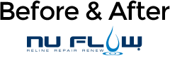before after nu flow logo w glow2 Home