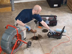 Drain Cleaning0003 300x225 Drain Cleaning In Oklahoma City, OK