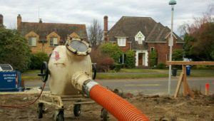Trenchless Sewer Repair2 300x170 Trenchless Sewer Repair In Oklahoma City, OK