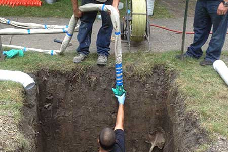 TrenchlessSewerRepair Trenchless Sewer Repair