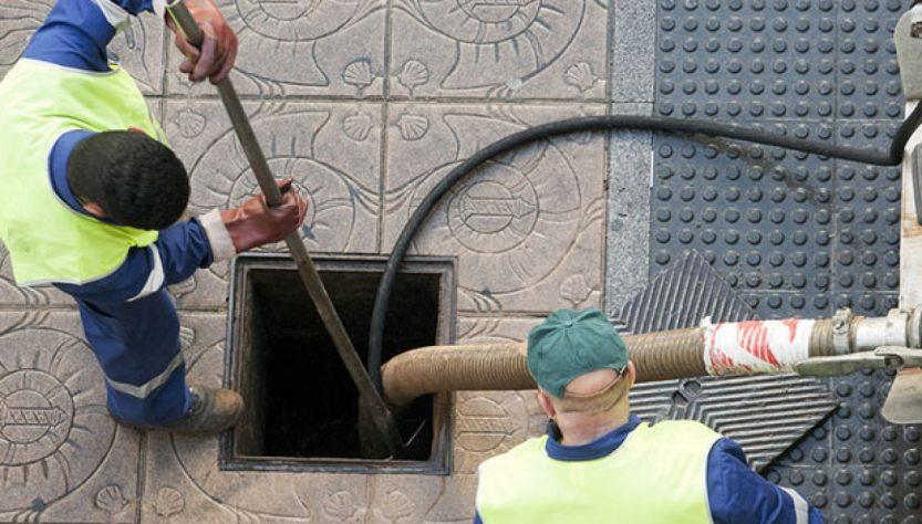 Sewer Repair Professionals NuFlow Oklahoma