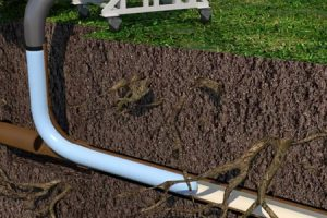 Trenchless 300x200 Cost of Trenchless Sewer Repair